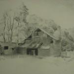 Barn - 2007