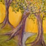 Fantasy Trees - 2008